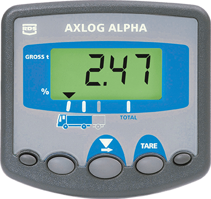 Axlog Alpha